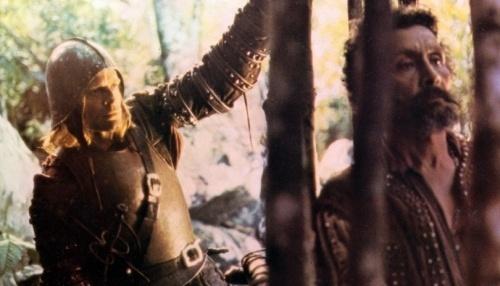 смотреть Агирре, гнев божий в кинотеатрах