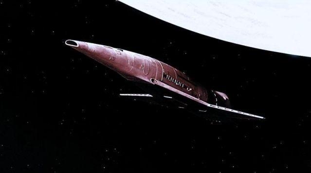 2001 год: Космическая одиссея кадр 4