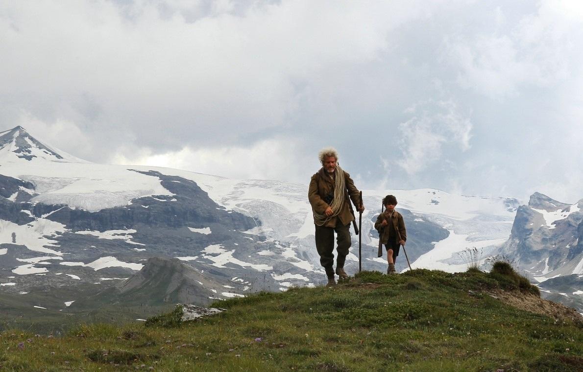 смотреть Белль и Себастьян в кинотеатрах