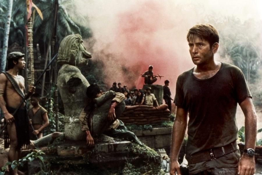 смотреть Апокалипсис сегодня в кинотеатрах