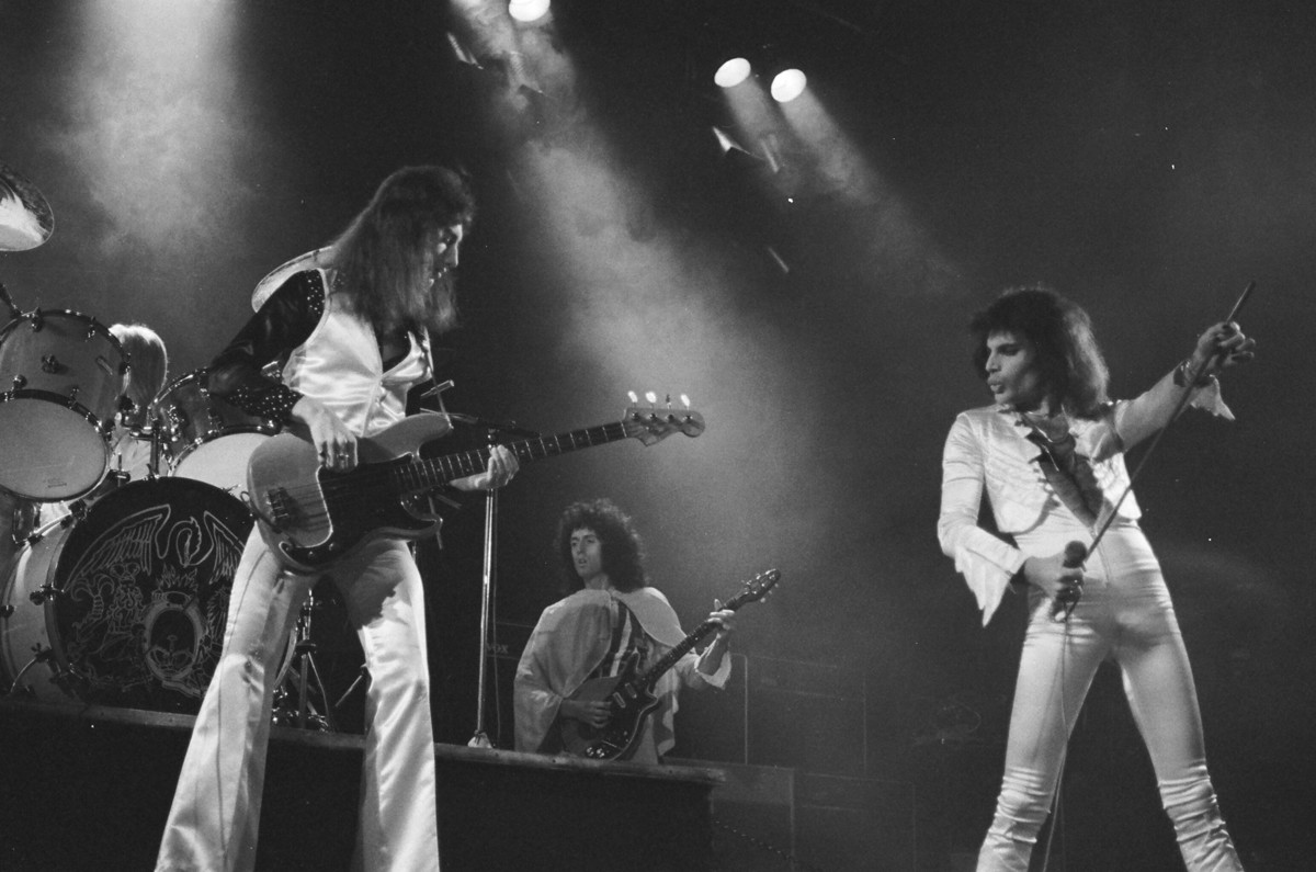 Queen: Live in Bohemia кадр 1