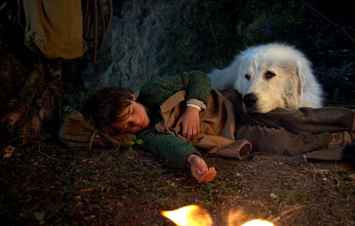 смотреть Белль и Себастьян: приключение продолжается в кинотеатрах