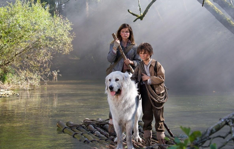 Белль и Себастьян: приключение продолжается кадр 2
