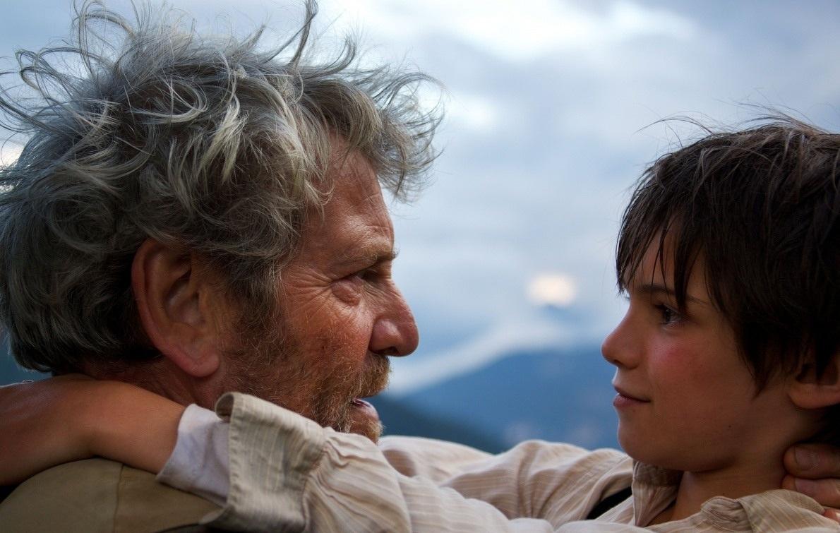 Белль и Себастьян: приключение продолжается кадр 9