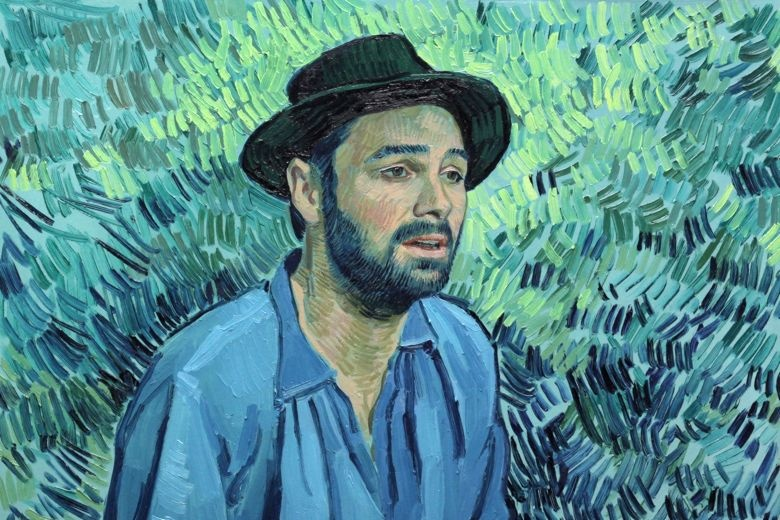 Ван Гог. С любовью, Винсент кадр 2