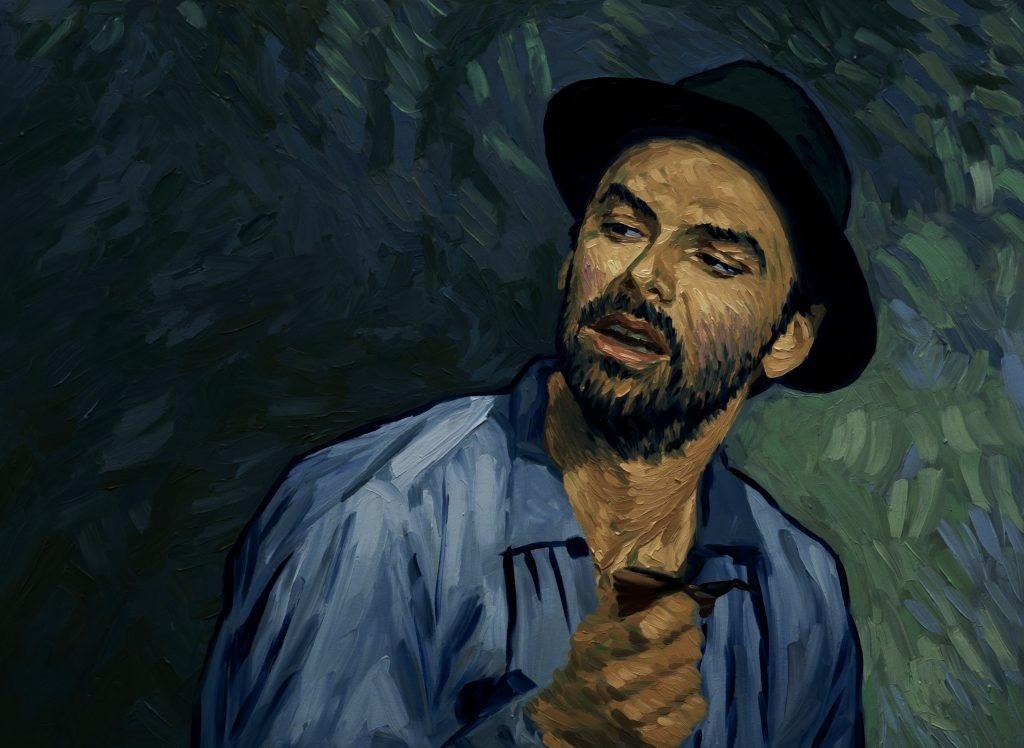 Ван Гог. С любовью, Винсент кадр 3