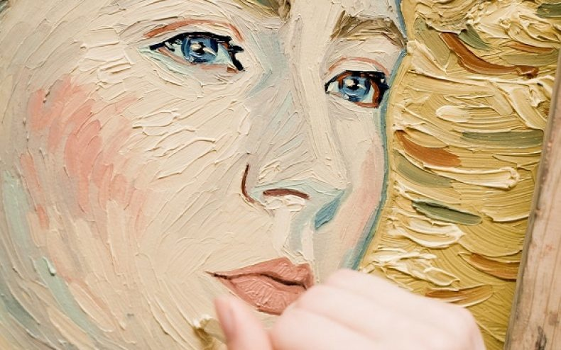 Ван Гог. С любовью, Винсент кадр 4
