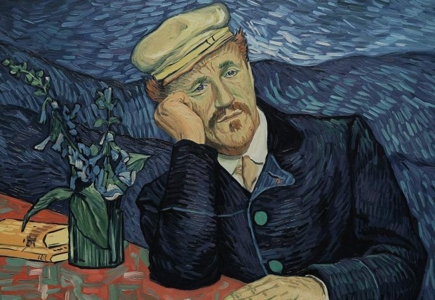 Ван Гог. С любовью, Винсент кадр 8