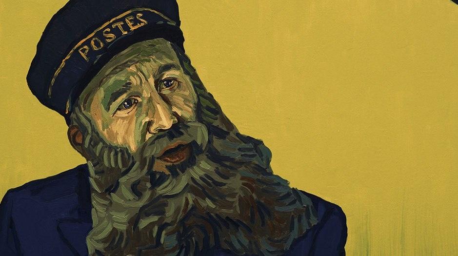 Ван Гог. С любовью, Винсент кадр 9