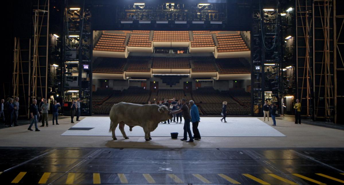 Парижская опера кадр 4