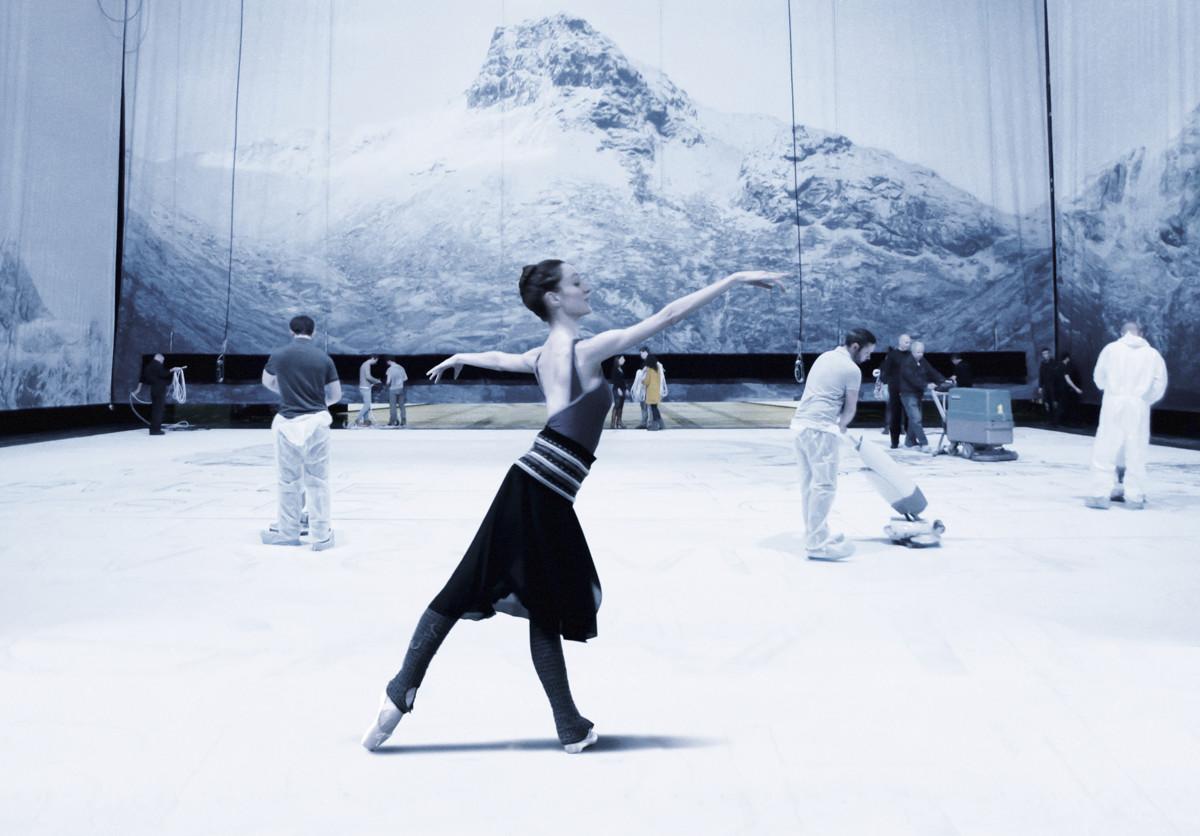 Парижская опера кадр 5