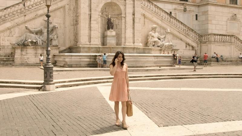 смотреть Прогулка по Риму в кинотеатрах