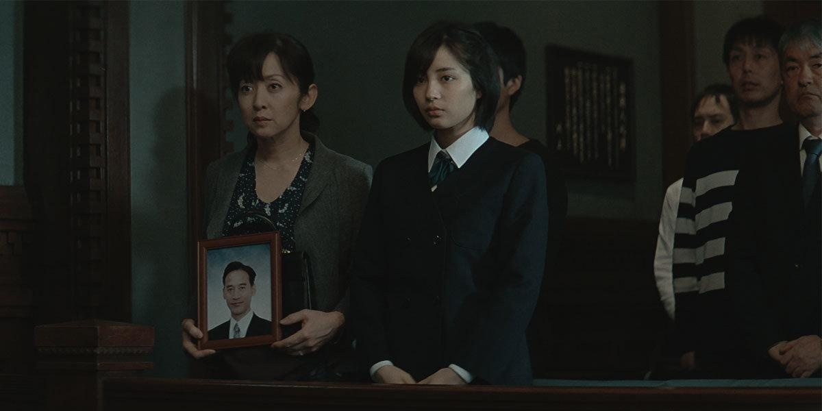 Третье убийство кадр 11
