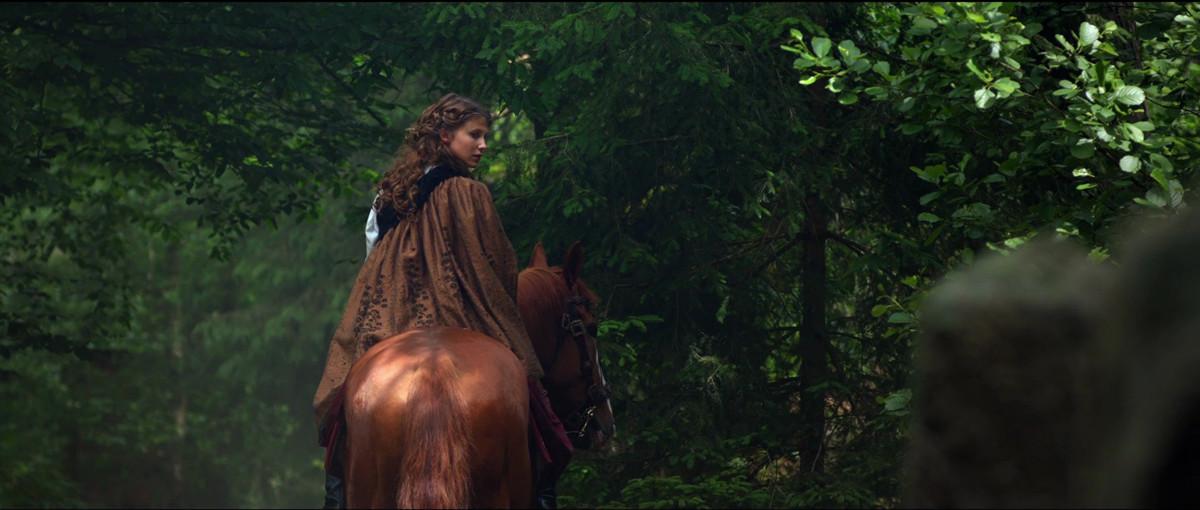 Эспен в королевстве троллей кадр 3