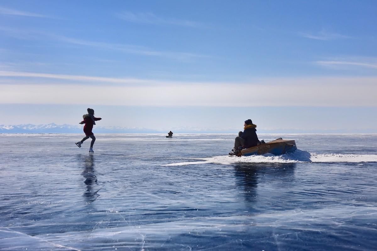 Лед кадр 1