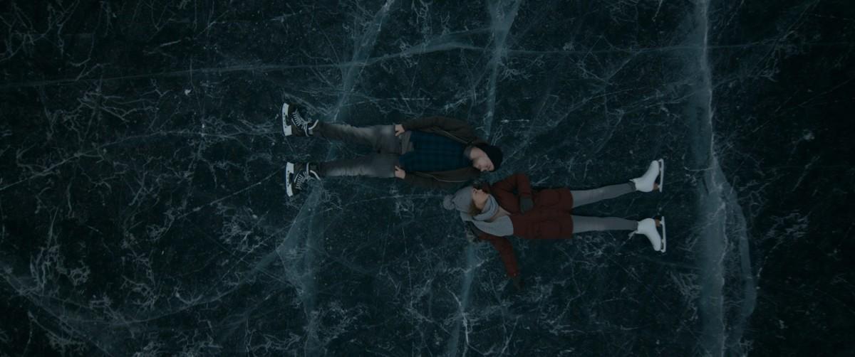 Лед кадр 5