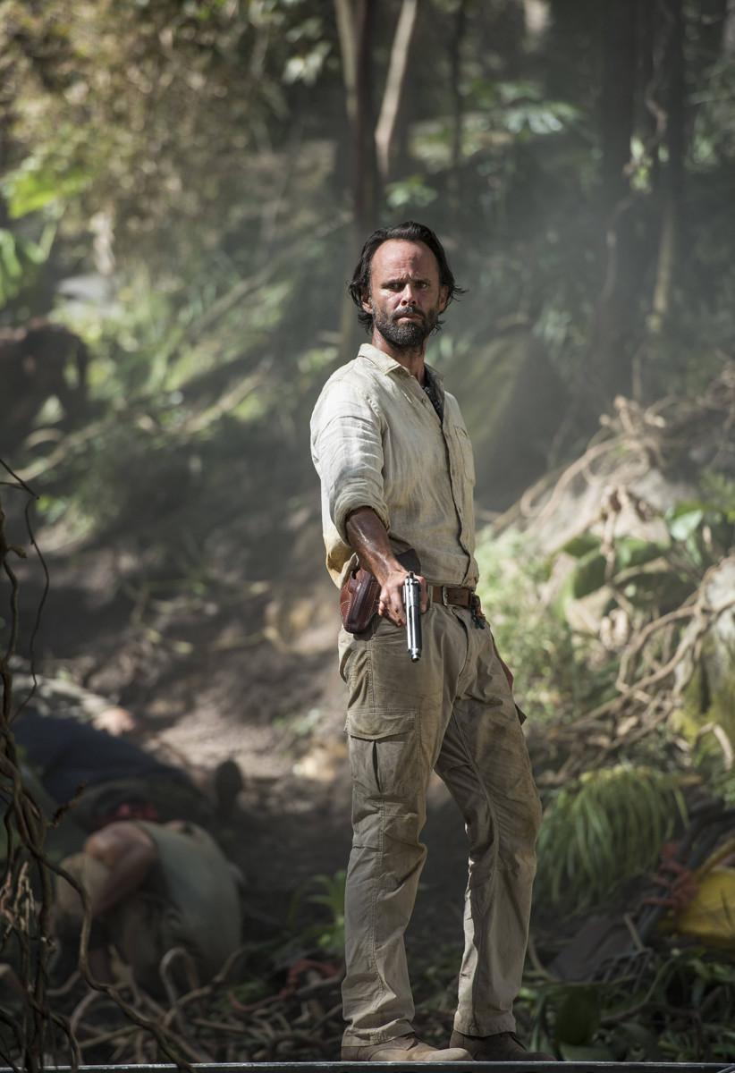 Tomb Raider: Лара Крофт кадр 11