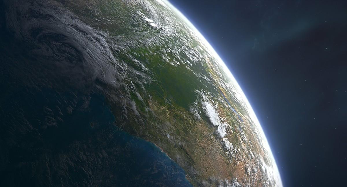Земля: Один потрясающий день кадр 2
