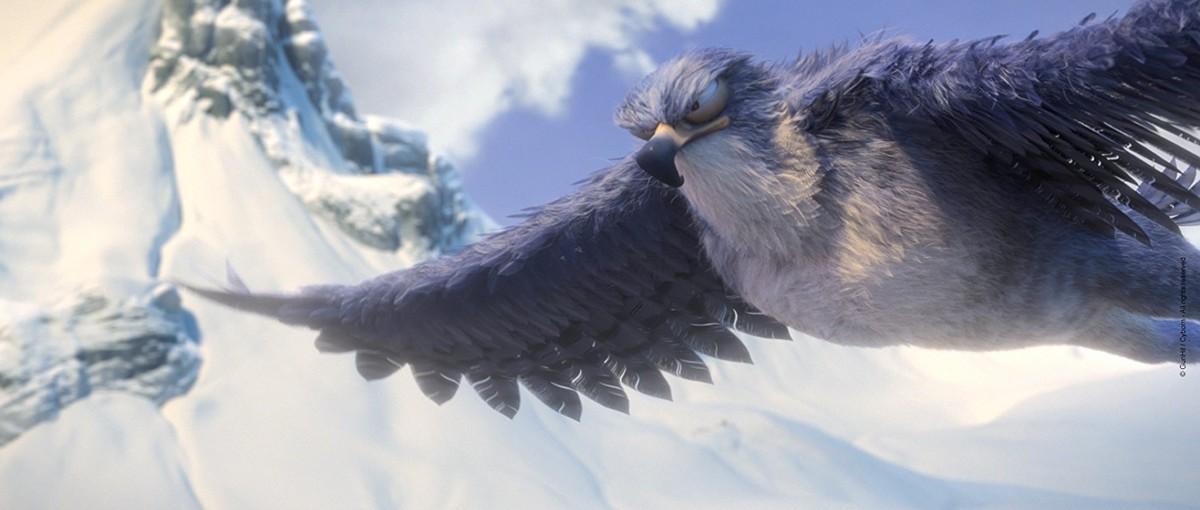 Славные пташки кадр 4