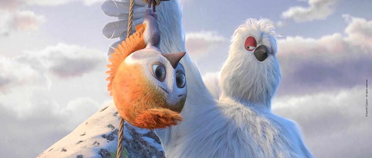 Славные пташки кадр 5