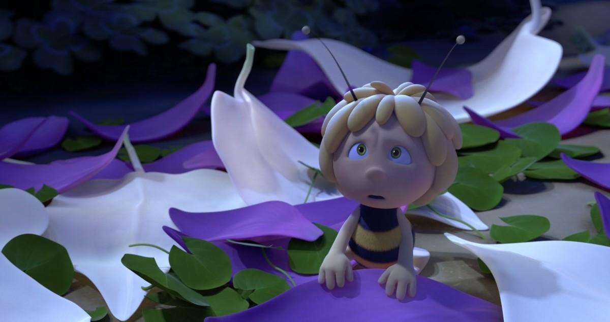Пчелка Майя и Кубок меда кадр 3