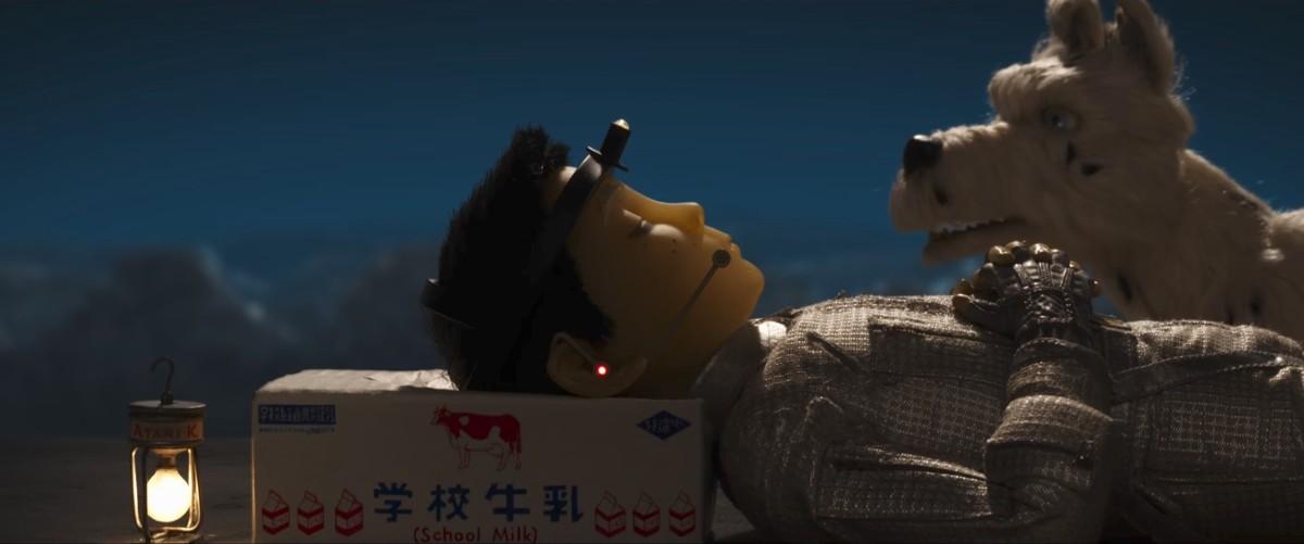 Остров собак кадр 39