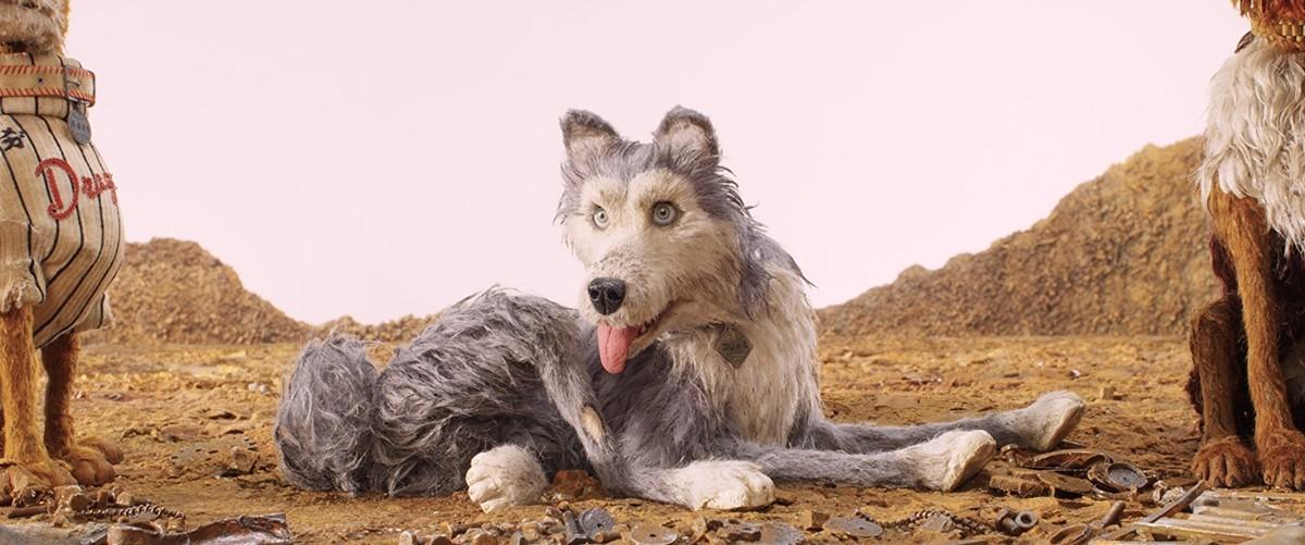 Остров собак кадр 44