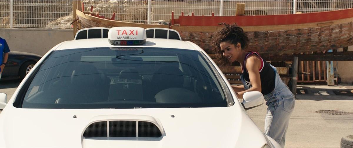 Такси 5 кадр 8