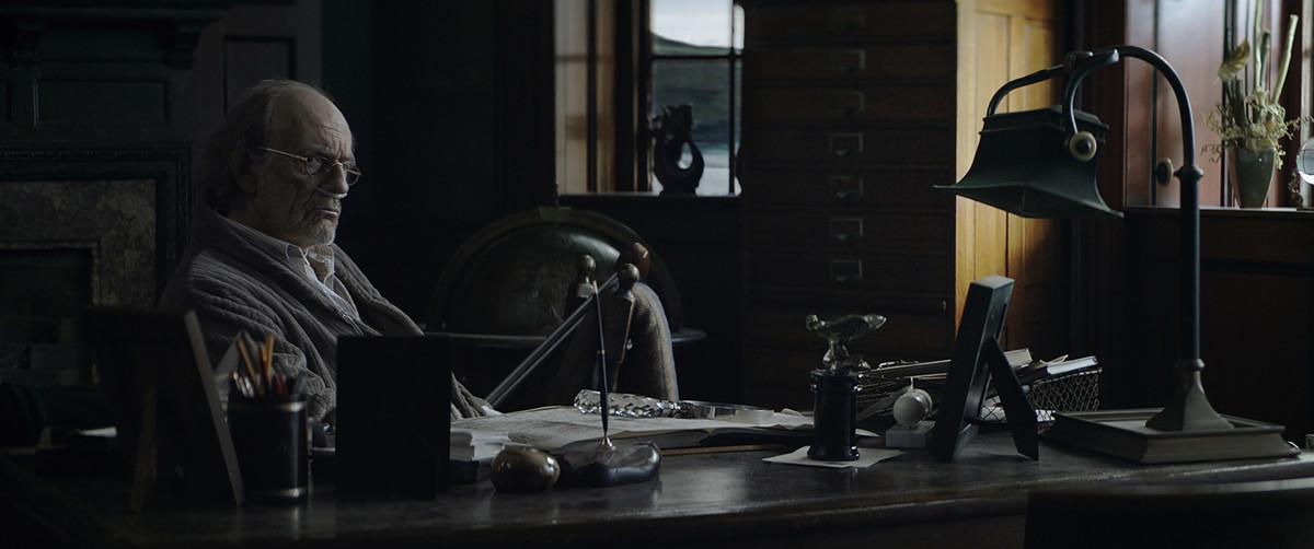 Муза смерти кадр 10