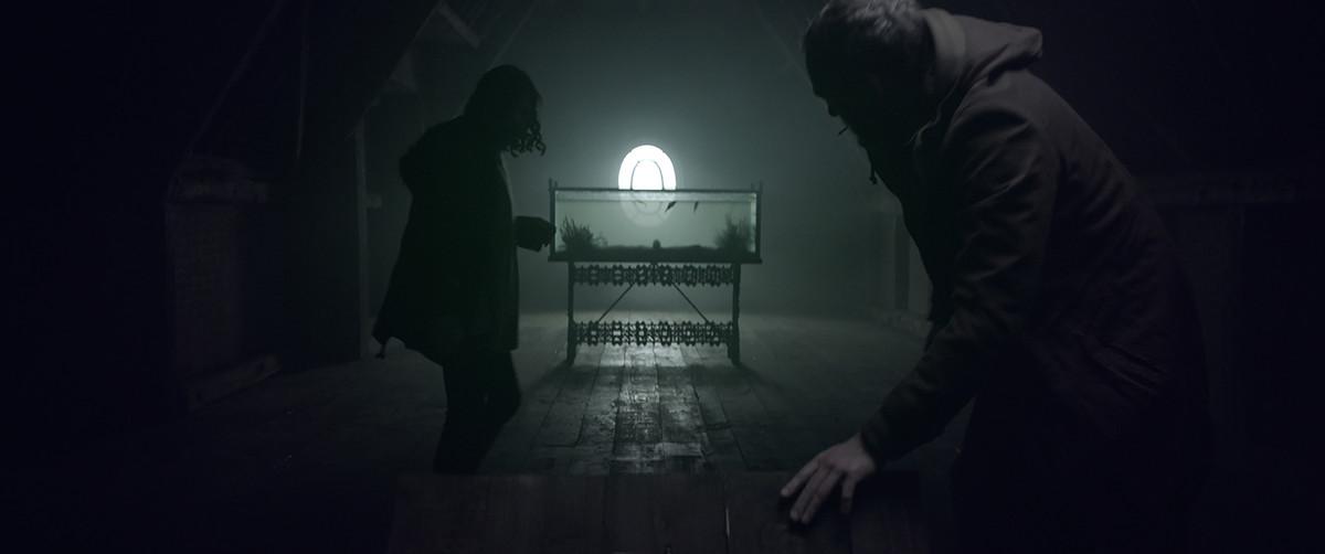 Муза смерти кадр 12