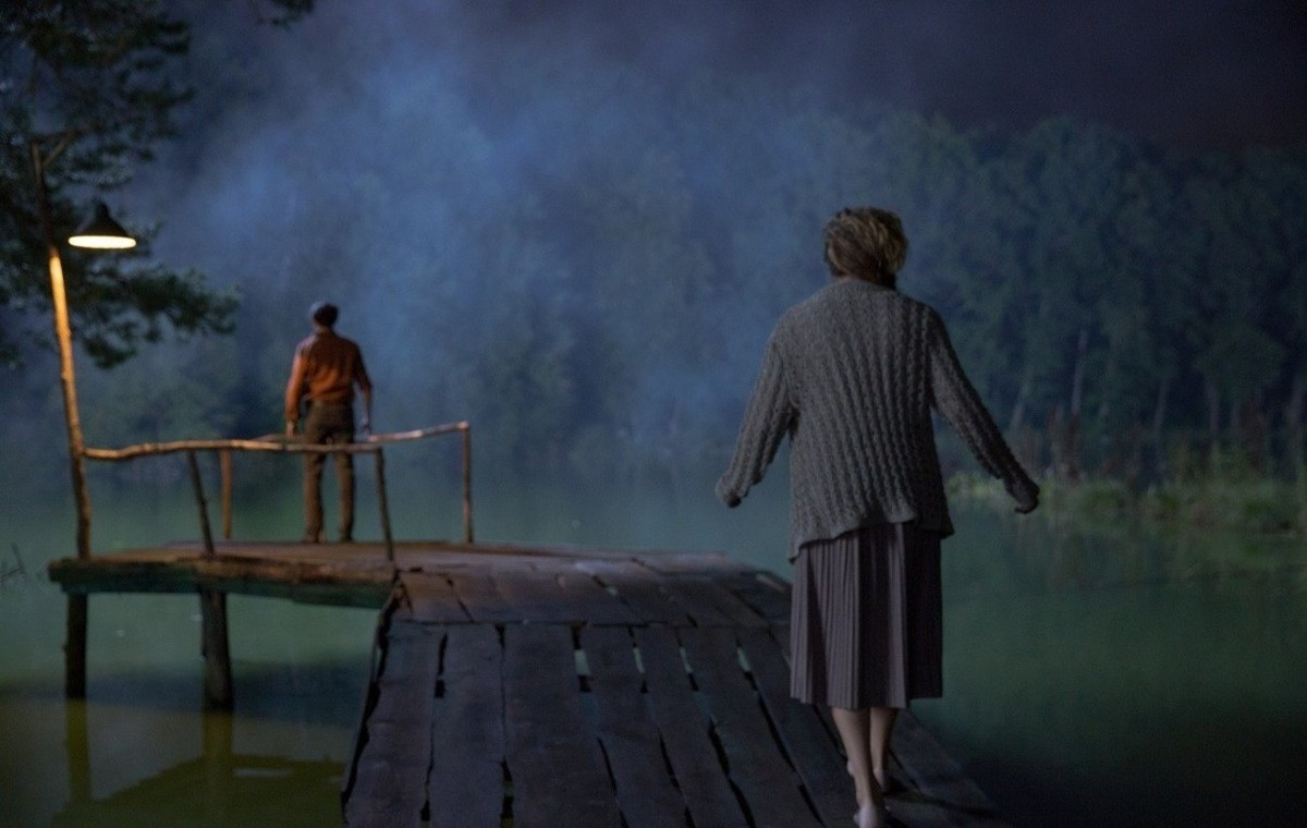 Русалка. Озеро мертвых кадр 1