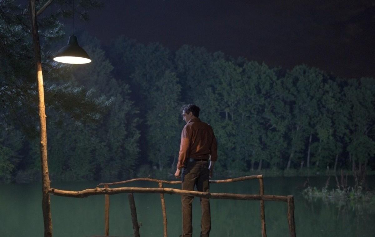 Русалка. Озеро мертвых кадр 4