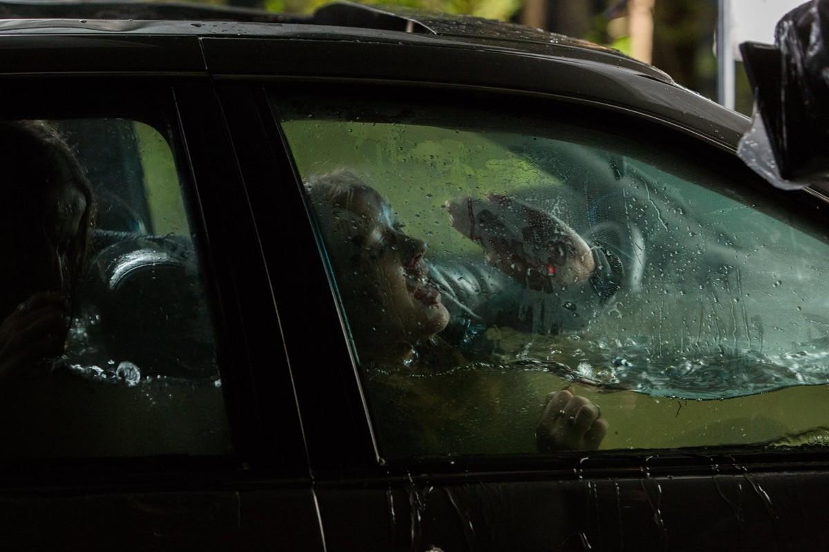 Русалка. Озеро мертвых кадр 8