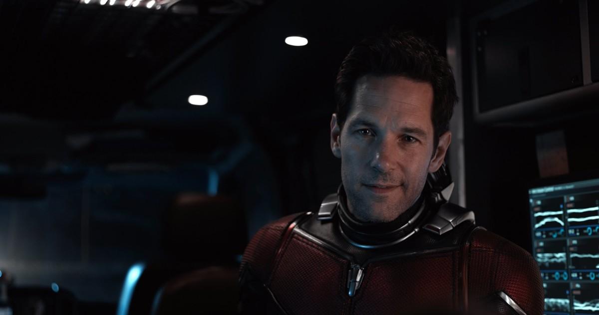 Человек-муравей и Оса кадр 14