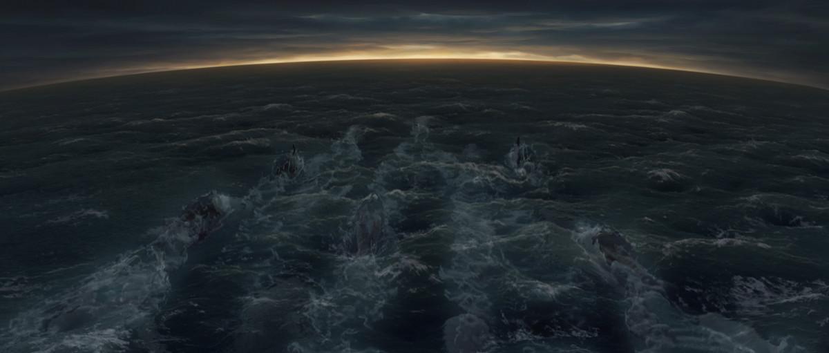 смотреть По ту сторону океана в кинотеатрах