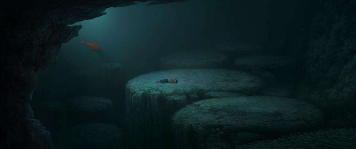 По ту сторону океана кадр 9