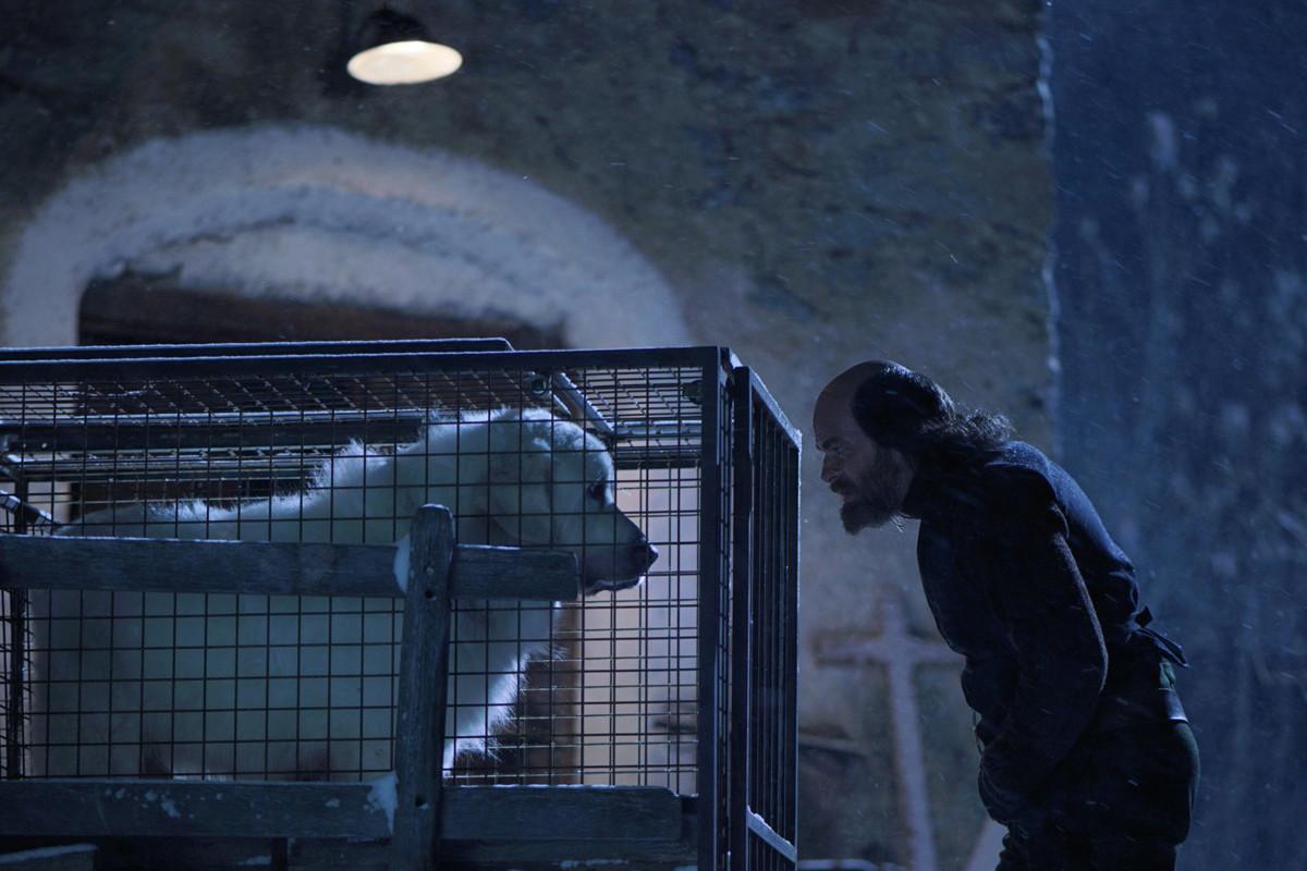 Белль и Себастьян: друзья навек кадр 1