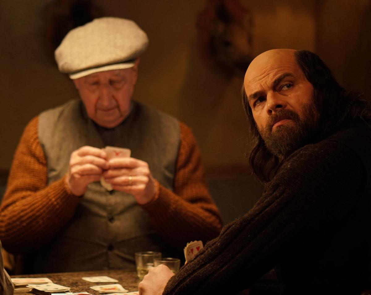Белль и Себастьян: друзья навек кадр 5