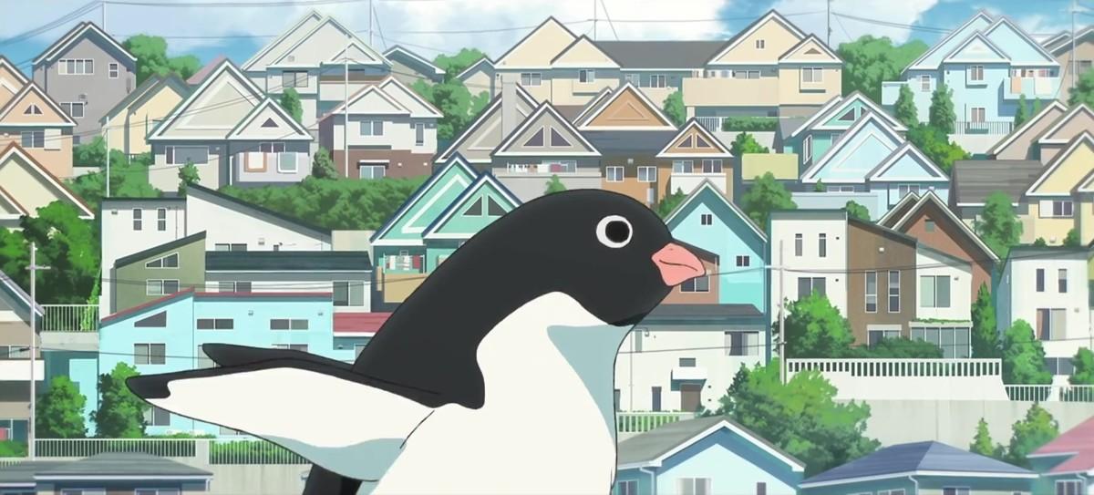 Тайная жизнь пингвинов кадр 6