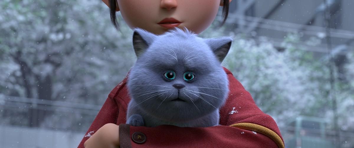 смотреть Большой кошачий побег в кинотеатрах