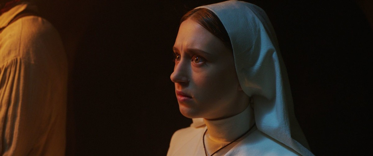 Проклятие монахини кадр 11