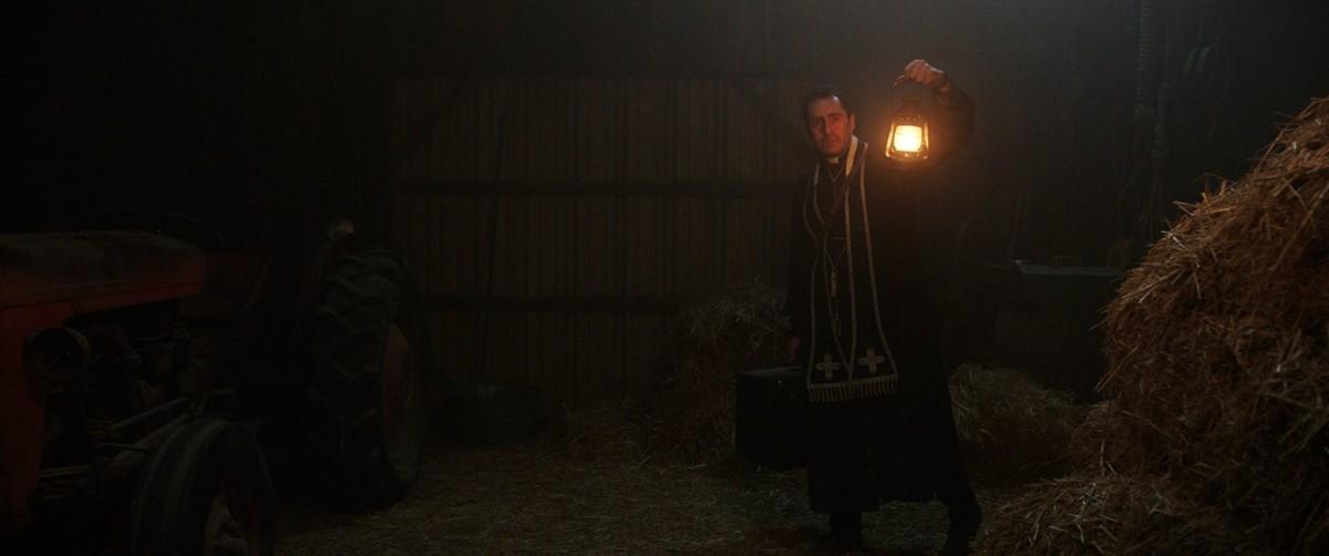 Проклятие монахини кадр 12