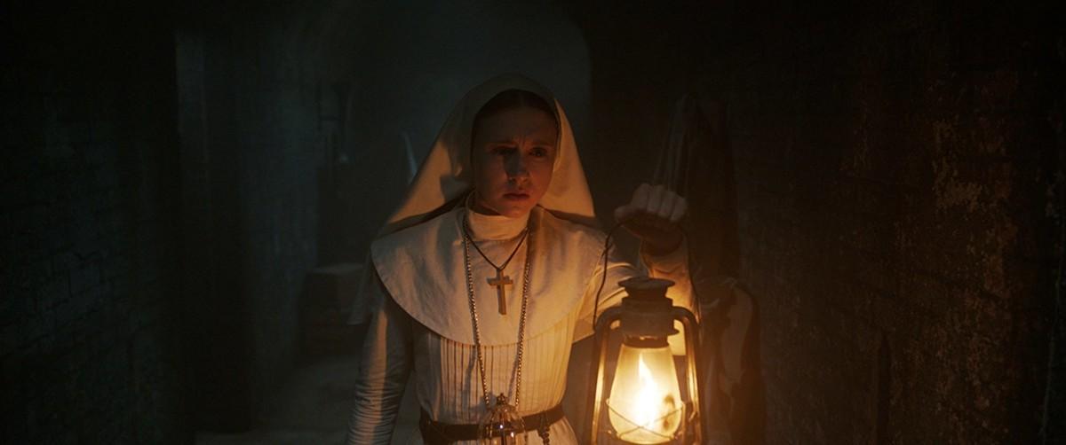 Проклятие монахини кадр 2