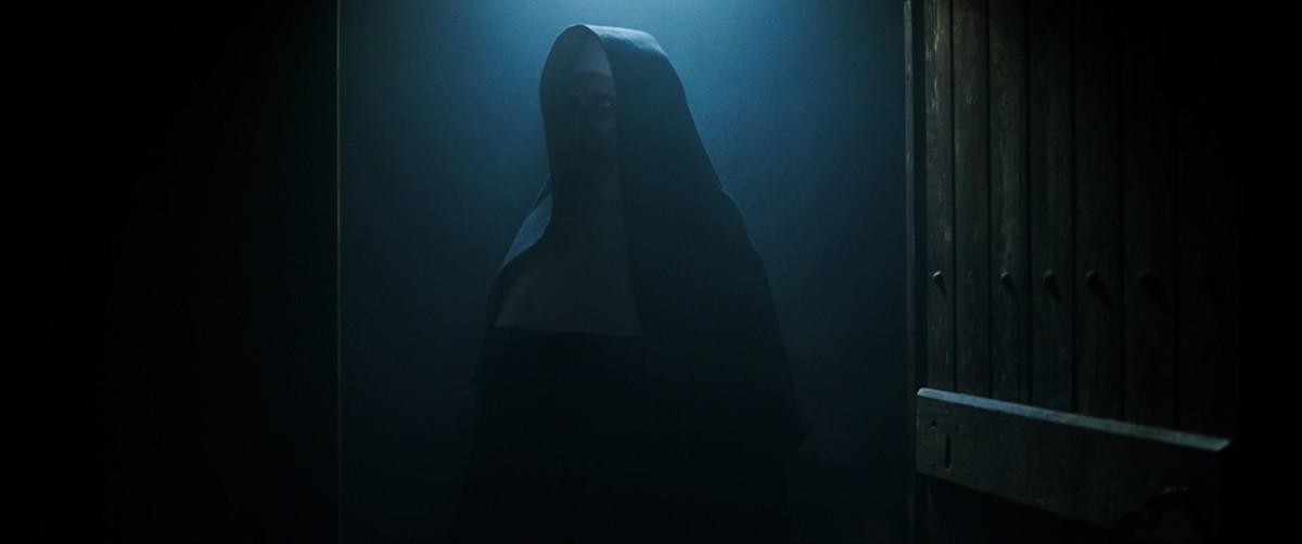 Проклятие монахини кадр 5