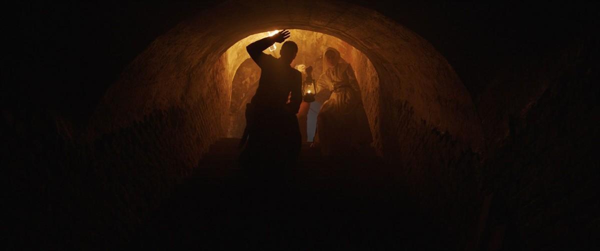Проклятие монахини кадр 6