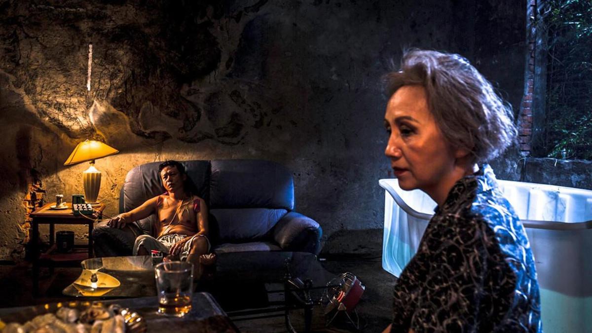 смотреть Ничего хорошего в отеле В«Эль РояльВ» в кинотеатрах Москвы