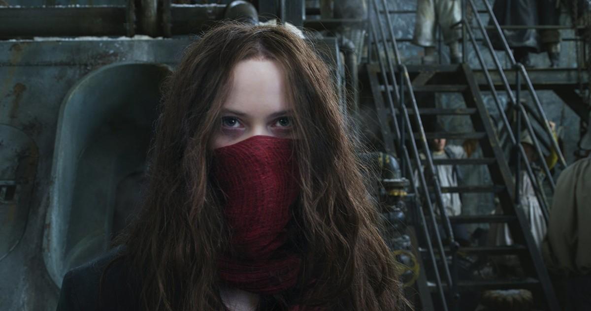 смотреть Хроники хищных городов в кинотеатрах Москвы
