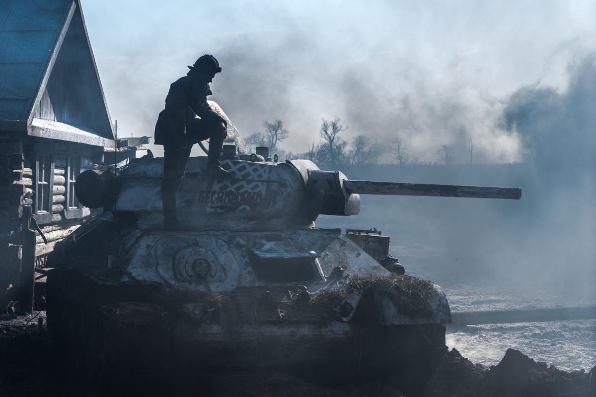 Т-34 кадр 6