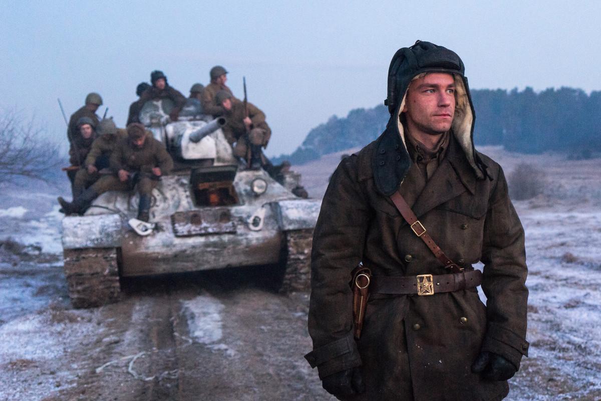 Т-34 кадр 8