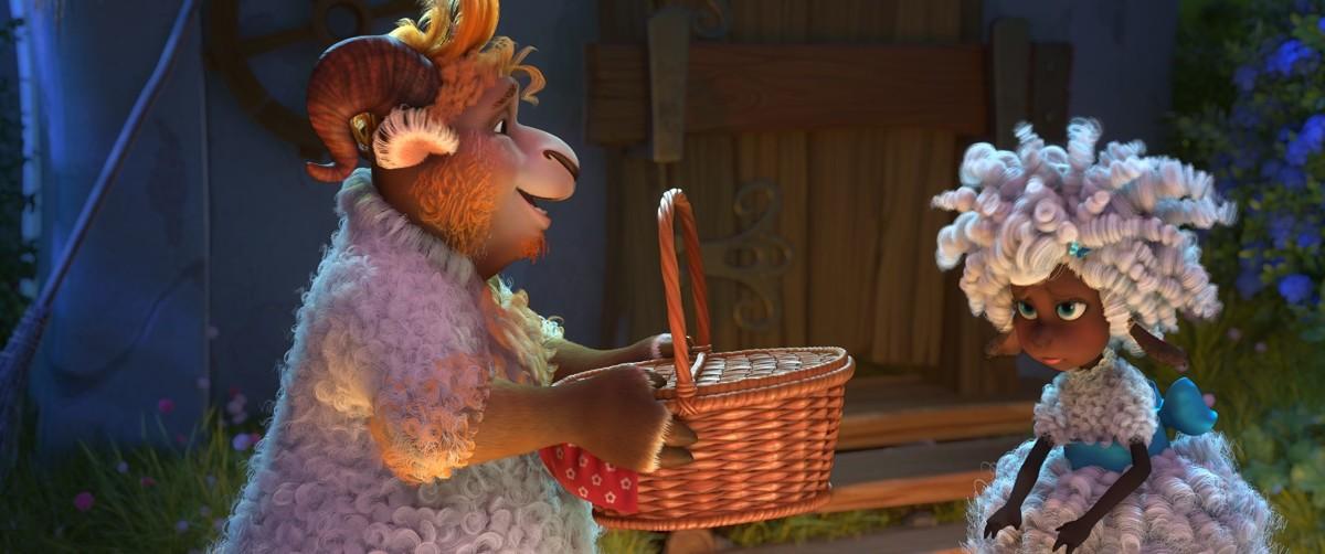 смотреть Волки и Овцы: Ход свиньей в кинотеатрах
